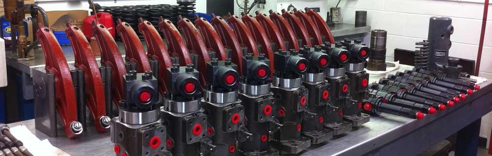 Trans Marine | Ship Engineering & Diesel Engine Repair
