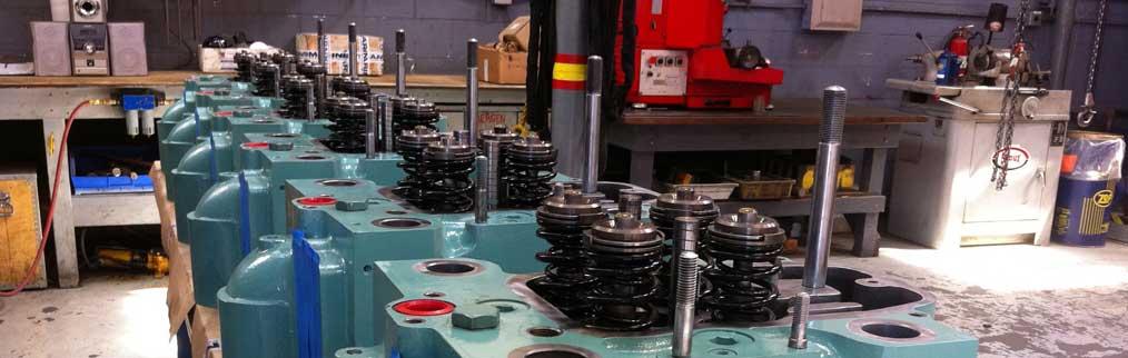 Trans Marine   Ship Engineering & Diesel Engine Repair