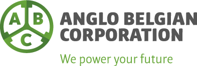 Logo ABC – Anglo Belgian Corporation – medium speed engines